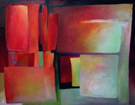 Sharon Schmeltzer - Mental Images