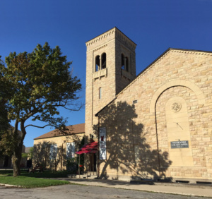 The Bonifas Arts Center – Escanaba, MI