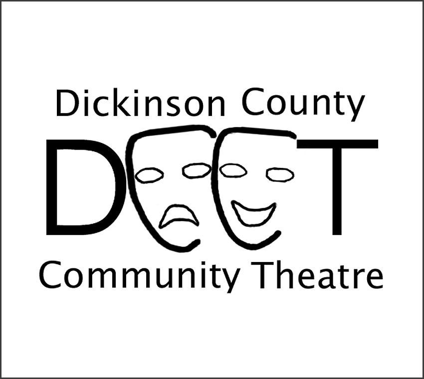 Dickinson County Community Theatre