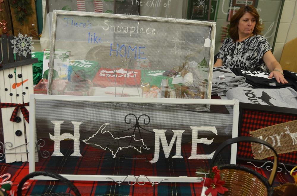 Lynn Hitt shirts - Becky painted screens