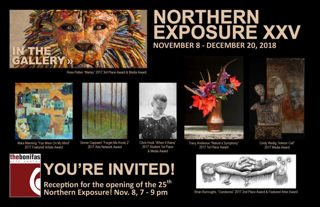 Northern Exposure XXV